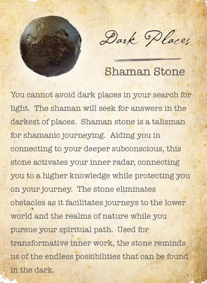 shamanstone